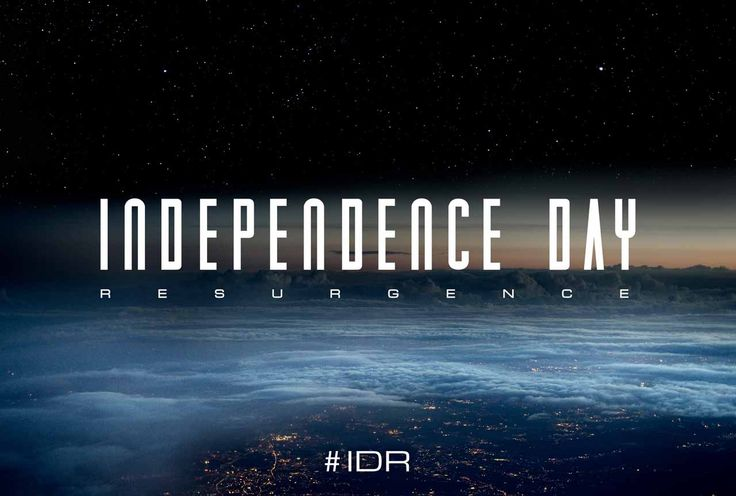 INDEPENDENCE DAY'S SEQUEL OFFICIAL TITLE REVEALED ON PLOT