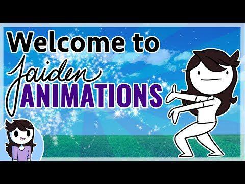 Jaiden Animations - YouTube