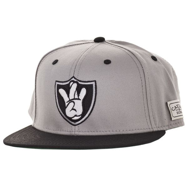 Cayler And Sons Snapback Hat 24