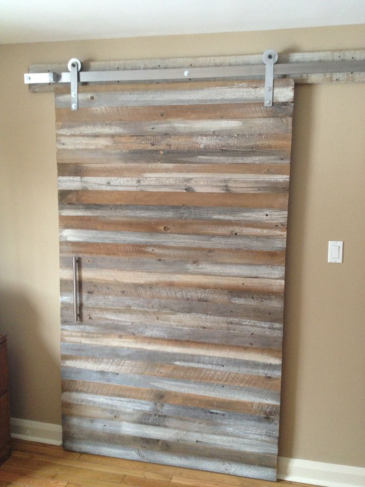 best 25 modern barn doors ideas on pinterest barn door. Black Bedroom Furniture Sets. Home Design Ideas