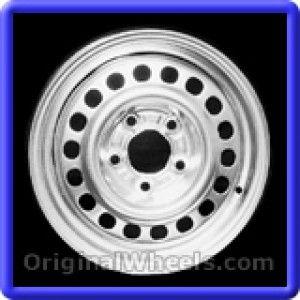 Chevrolet Lumina Wheels & Rims Hollander #1628  #Chevrolet #Lumina #ChevyLumina #Wheels #Rims #Stock #Factory #Original #OEM #OE #Steel #Alloy #Used