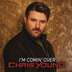 "I'm Comin' Over New Chris Young is doubling down on the traditional. ""I'm Comin' Over"" is drenched in weeping pedal steel and familiar country themes. The song relies on Young's sturdy voice, which is as solid as a mountain on this power ballad. Read More: Chris Young, 'I'm Comin' Over' 