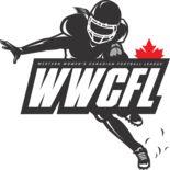 2011, Western Women's Canadian Football League, Canada #WWCFL (L17867)