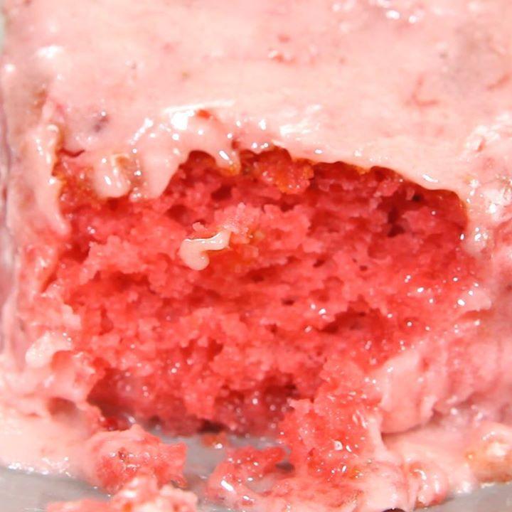 Mamas süßer Erdbeerkuchen   5 * Trendrezepte mit Videos   – Yummy sweets