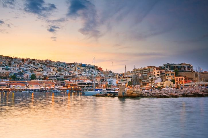 Piraeus is one of the largest ports in Europe, but there's so much more to it than that. Here's more information on what you can do in this vibrant city.