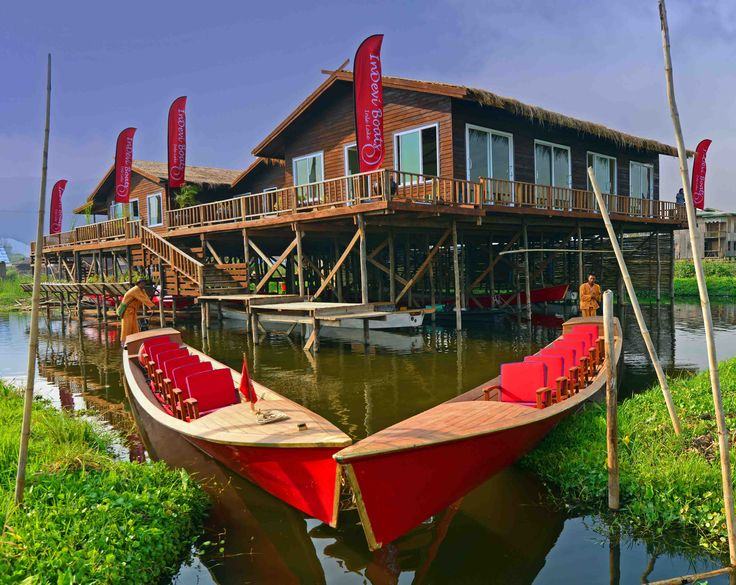 A&K Myanmar offer a more luxurious way to explore inspirational Inle Lake