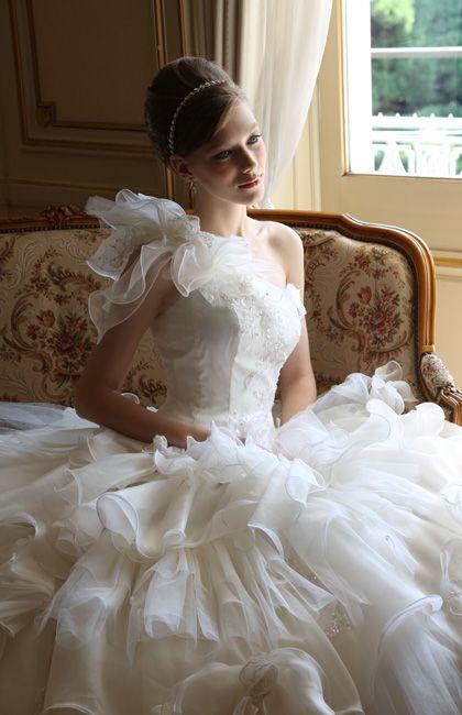 ビタースウィート No.07-0052   ウエディングドレス選びならBeauty Bride(ビューティーブライド)