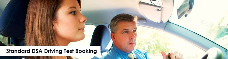 #DTB is a #professional #firm which offers quick and easy online #driving #test #booking #services to its users.