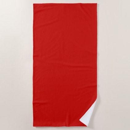 """70"""" x 35"""" Template change color add TEXT IMAGE Beach Towel - template gifts custom diy customize"""