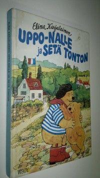 Uppo-Nalle ja setä Tonton - 6,5e