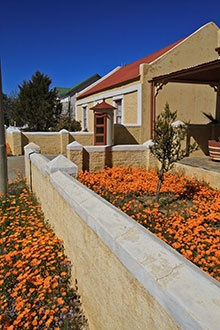 At the edge of Namaqualand, the Northern Cape town of Calvinia is a haven of…