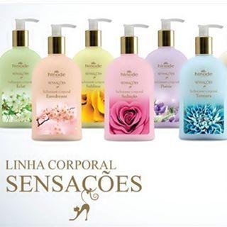 https://online.hinode.com.br/index1.asp Deixa sua pele hidratada e perfumada.Os melhores hidratantes do mercado .