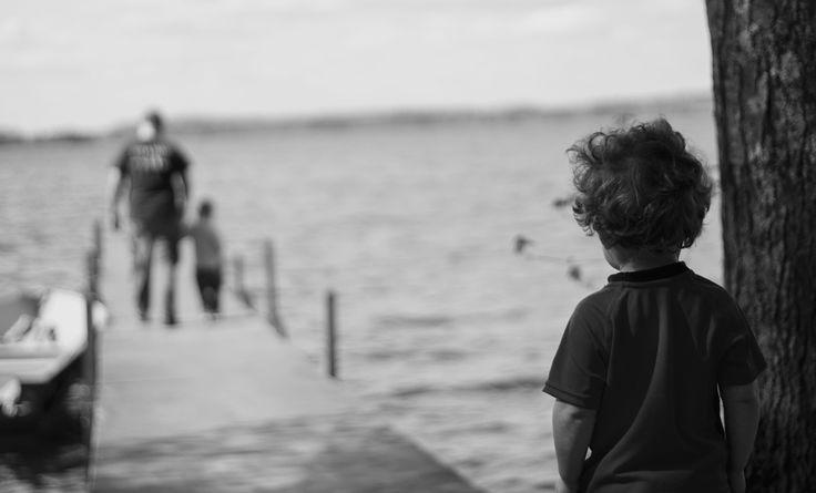 18 pravd o životě, které musí znát můj syn, než se v 18 vydá do světa - FirstClass.cz - Stránky 3