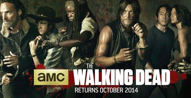 Zombob's Zombie News and Reviews: The Walking Dead interview: Scott M. Gimple on Sea...