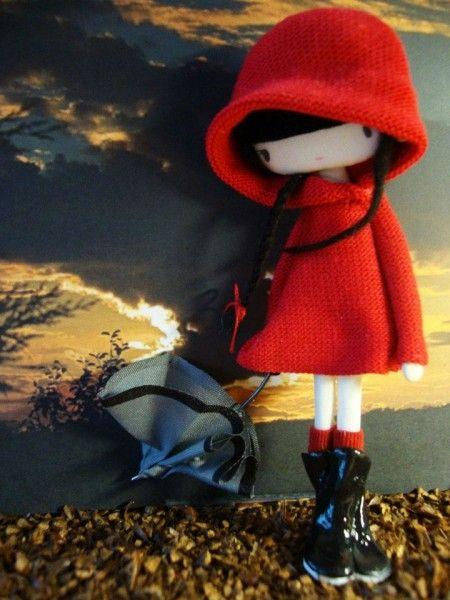 Increíbles muñecas de Sago. http://sagodc.blogspot.com/