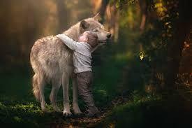Bildergebnis für kinder und tiere