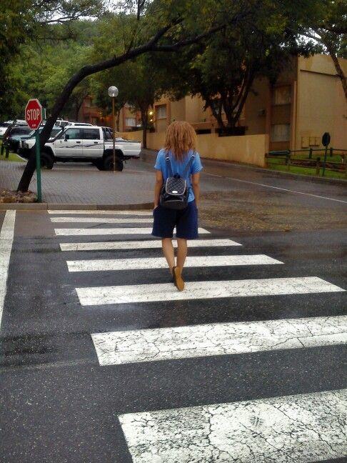 Walks of life Brown (: