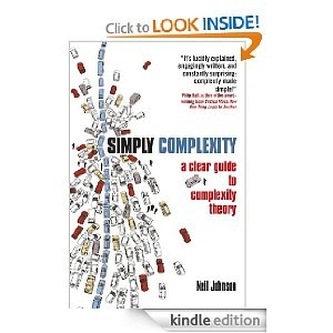 Complexity, emergence and adaptability--key concepts for the 21C workplace.