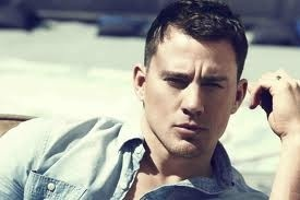 Channing Tatum... Need I say more?