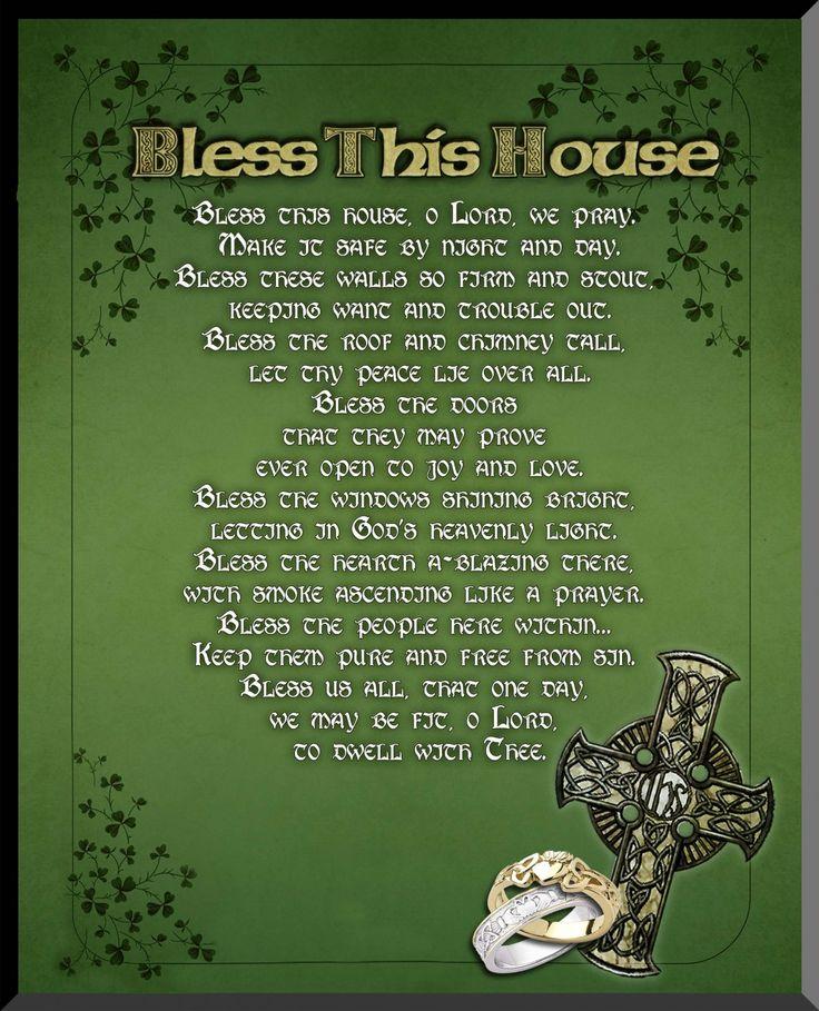 irish blessing plaques quotes quotesgram