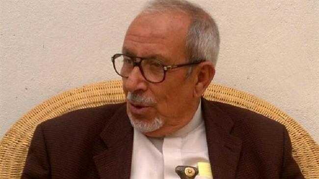 Pendiri Bulan Sabit Merah Yaman Meninggal Karena Minimnya Fasilitas Medis  Abdullah_Alkhamesi_Pendiri_Bulan_Sabit_Merah_Yaman