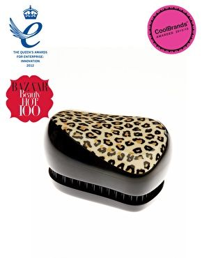 Tangle Teezer Compact Styler Professional Detangling Brush