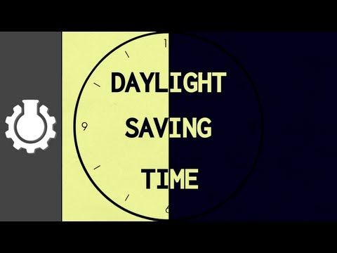 Daylight Savings Time - Two weeks from Sunday (March 9th) - it's that time again