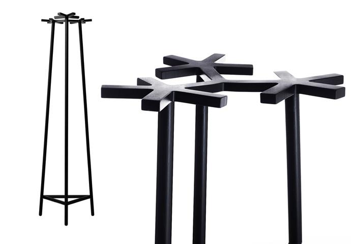 #swedese #introdesign #hangers #stockholmdesignweek #furniturefair