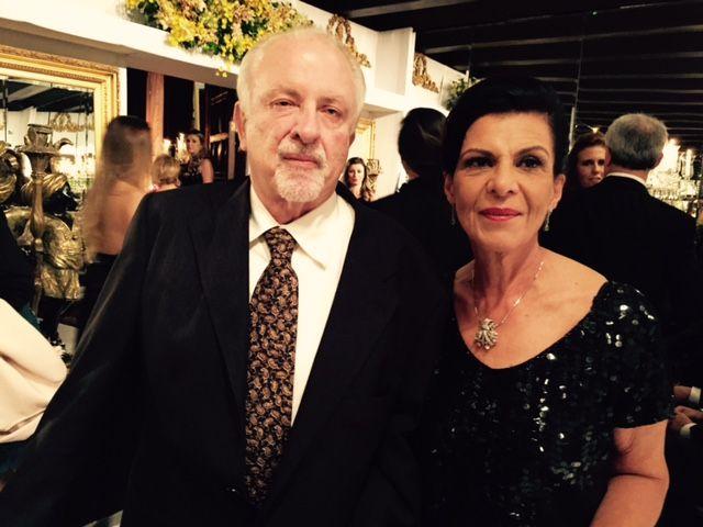 Casamento de João Carlos Ribeiro e Adriana