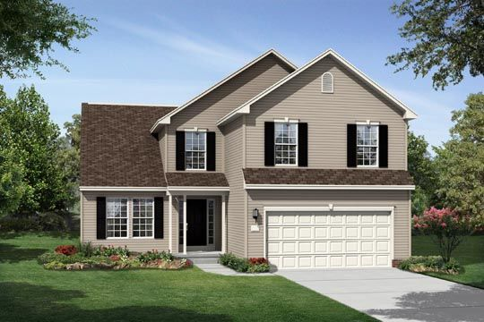 cheap big houses for sale in Piqua, Ohio | Ohio homes designs USA.