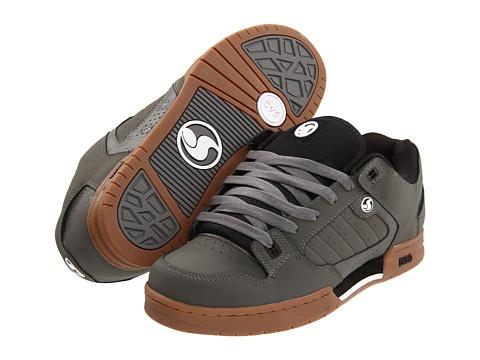 DVS Shoe Company Militia Grey Nubuck <3 <3 <3