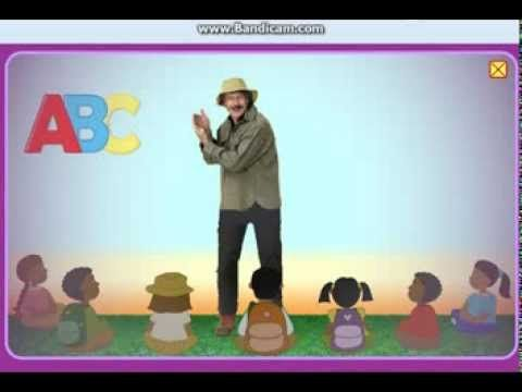 Starfall: Dr. Tom's ABC Song, Sing Along With Dr. Tom's ABC Phonics Song - YouTube