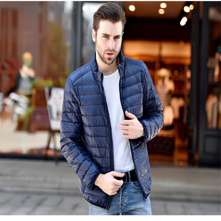 Find More Down Jackets Information about 2016 Light Thin Section Down Jacket Fashion Casual Slim Collar Men's Men's Winter Jacket Men,High Quality winter jacket sale,China winter jacket womens Suppliers, Cheap winter down jacket from Women Little Secret Store on Aliexpress.com