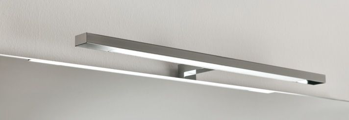 #Eban #mirror led #lamps Iris | on #bathroom39.com | #composition #bathroom #furniture #furnishings #design