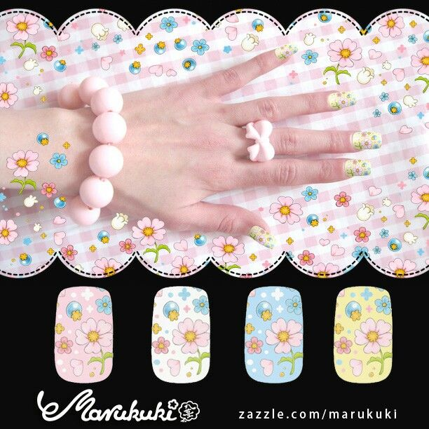 Panda Dear ♡ http://www.zazzle.com/marukuki  #nailart #nail #nails #ネイルサロン #ネイル #ネイルアート #kynnet #beauty #fashion #lolita #egl #gyaru #ロリィタ #ギャル #himegyaru #姫ギャル #ビューティー #eglcommunity #eglfinland