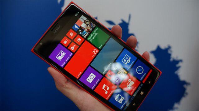 Android Uygulamaları Windows Phone'dan Erişilebilecek