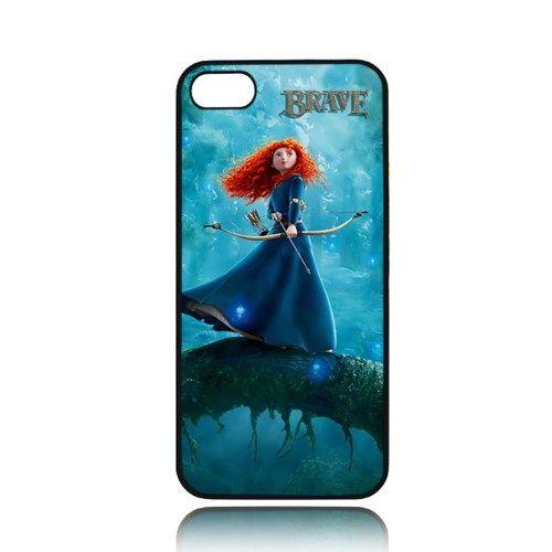 Brave iPhone 5C Case      | MJScase - Accessories on ArtFire. Price $16.50. #accessories #case #cover #hardcase #hardcover #skin #phonecase #iphonecase #iphone4 #iphone4s #iphone4case #iphone4scase #iphone5 #iphone5case #iphone5c #iphone5ccase #iphone5s #iphone5scase #movie #brave #artfire.