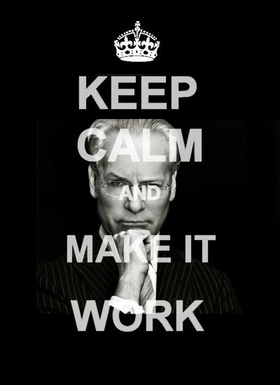 LoveInspiration, It Work, Tim Gunne, Quotes, Project Runway, Keepcalm, Projects Runway, Keep Calm, Things