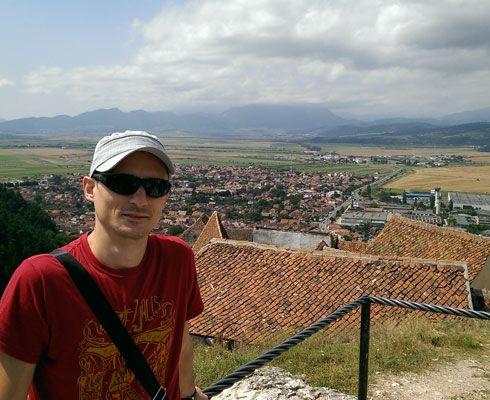 Cetatea Râşnov – o incursiune în Evul Mediu