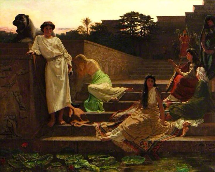 best babylon gardens images ancient mesopotamia  by the waters of babylon by thomas bowman garvie