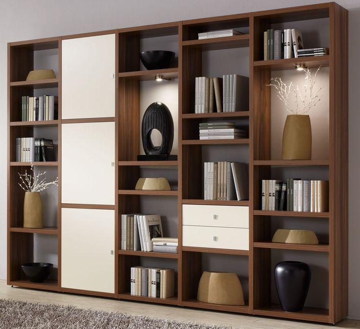 69 besten Shelves Bilder auf Pinterest | Regale, Bücherschränke ...