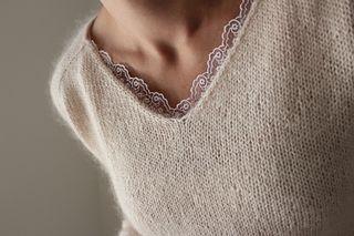 Ravelry: Leticia06's Secret test knit