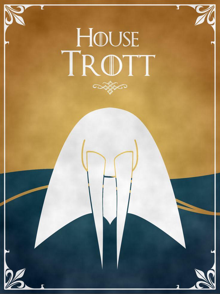 House Trott - #HatFilms