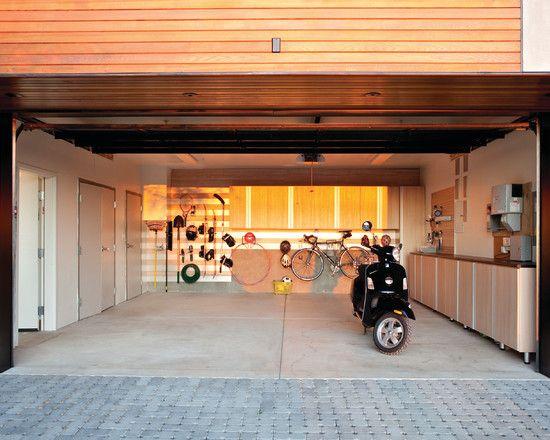 Garage And Shed Design,