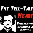 The Tell-Tale Heart is one of Edgar Allan Poe's most famous short stories.  This product has everything you need to teach the story in a comprehens...