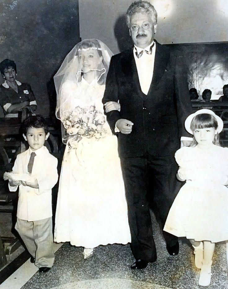Matrimonio de....