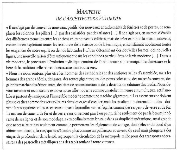 Les cités idéales au début du XXe siècle : Tony Garnier et Antonio Sant'Élia – L'Histoire des Arts en Hypokhâgne