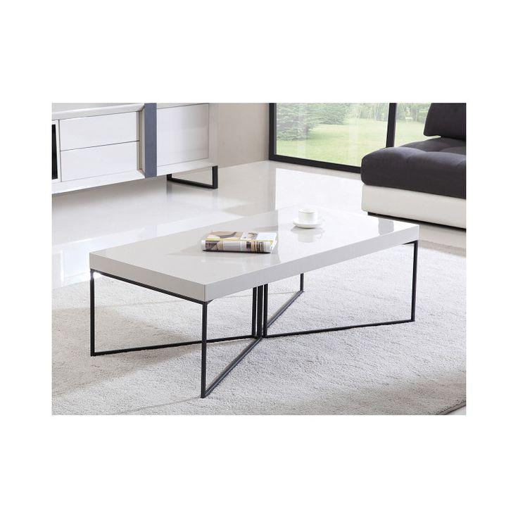 B Modern Mixer Coffee Table