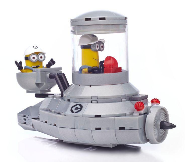 Diese Mega Bloks Bausets muss man einfach haben! Minion Mega Bloks Bausets. - Minion Jelly Lab 86 Teile. - Minion El Macho´s Lab 82 Teile. Für Kinder ab 5 Jahren. Coole Gadgets. Micky Maus. Minnie Maus. | eBay!