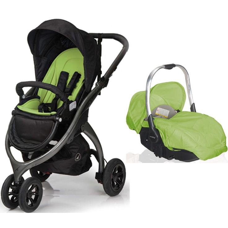 Bajo los valores de calidad, confort y elegancia, Casualplay se ha convertido en una línea de productos dirigidos a padres que buscan requisitos técnicos y de seguridad junto a una línea cuidada en diseño y estilo. El resultado se puede observar en productos fáciles de usar, cómodos y seguros que se adaptan al estilo de cada temporada enmarcado en un entorno urbano y cosmopolita. Cómpralo en: http://www.ninosbebe.com/tienda/Cochecitos-de-bebe/Play/KUDU--sono-Col-APPLE---3-RUEDAS-.html#cont